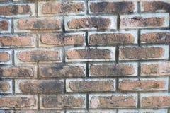 Thai Vintage Brick Stock Photo