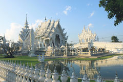 Thai wat Stock Photography