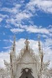 Thai Wat Royaltyfria Bilder