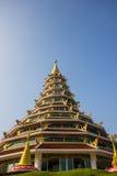 Thai Wat Arkivfoton