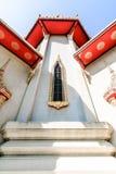 thai wat Royaltyfria Foton