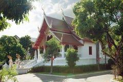 Thai wat Stock Photos