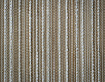 Thai woven fabric background Royalty Free Stock Image