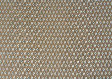 Thai woven fabric Stock Photos