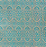 Thai woven fabric Royalty Free Stock Photography