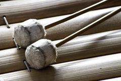 Thai Xylophone Royalty Free Stock Photo