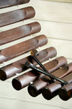 Thai Xylophone. Stock Images