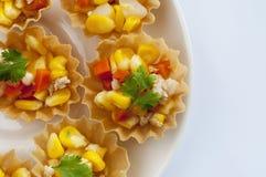 Thai yummy food Stock Photography