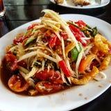Thaifood Photos libres de droits