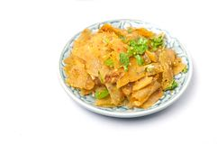 Thaifood Royalty Free Stock Photography