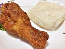 Thaifood royalty-vrije stock afbeeldingen