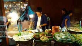 Thaifood στοκ εικόνες