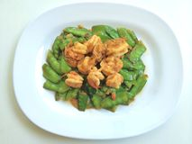 Thaifood Стоковые Изображения RF