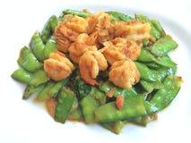 Thaifood Стоковая Фотография