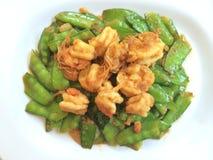 Thaifood Стоковое Изображение