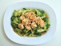 Thaifood Imagens de Stock