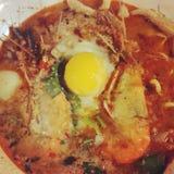 Thaifood Immagine Stock Libera da Diritti