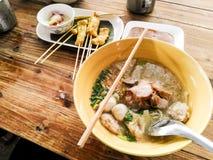 Thaifood Stockfotos
