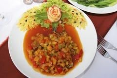 Thaifood Stockfoto