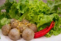 Thaifood Fotografia Stock Libera da Diritti