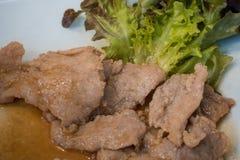 Thaifood Stock Photo