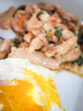 Thaifood Royalty Free Stock Photos