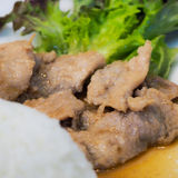 Thaifood Stock Images
