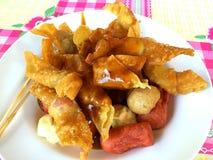 Thaifoods Стоковые Фотографии RF