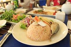 Thaifoods Стоковые Изображения