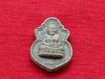 Thailändische Amulette Stockfoto