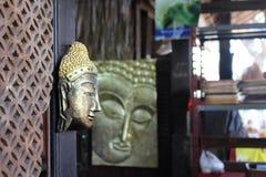 Thailändische Dekoration lizenzfreies stockbild