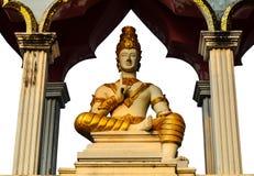 Thailändische Gottheit Stockfoto
