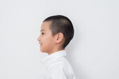 Thailändische Kinder-Reihe lizenzfreie stockbilder