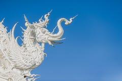 Thailändische Lanna-Art Stockfotos