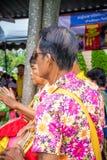 Thailändische Musik Stockbild