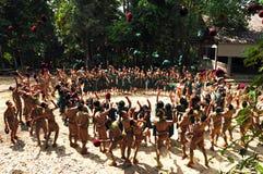 Thailändische Pfadfinder lizenzfreie stockfotografie