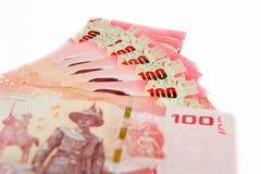 Thailändischer Baht, Lizenzfreie Stockfotos
