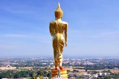 Thailändischer Buddha Lizenzfreie Stockfotos