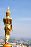 Thailändischer Buddha Stockfotografie