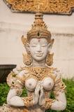 Thailändischer Engel stockbild