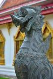 Thailändischer Löwe Lizenzfreie Stockfotografie