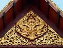 Thailändischer Pavillon Lizenzfreie Stockbilder