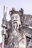 Thailändischer Tempel guard_6 Stockfotos