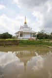 Thailändischer Tempel Wat Thung Setthi stockfotografie