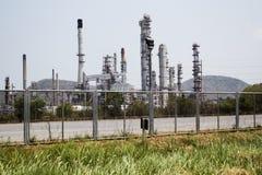 Thailändisches Öl Stockfoto