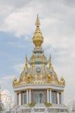 Thailändisches tample Wat Thung Setthi stockfoto