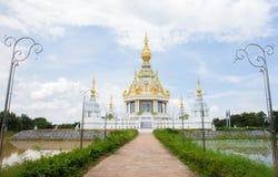 Thailändisches tample Wat Thung Setthi lizenzfreies stockfoto