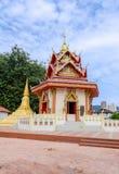 """Thailändsk †""""Penang Malaysia för buddistisk tempel arkivfoto"""