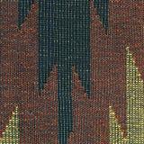 Thailändsk bakgrund för stilkuddetextur Royaltyfri Bild