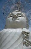 Thailändsk buddistkonst Royaltyfria Foton